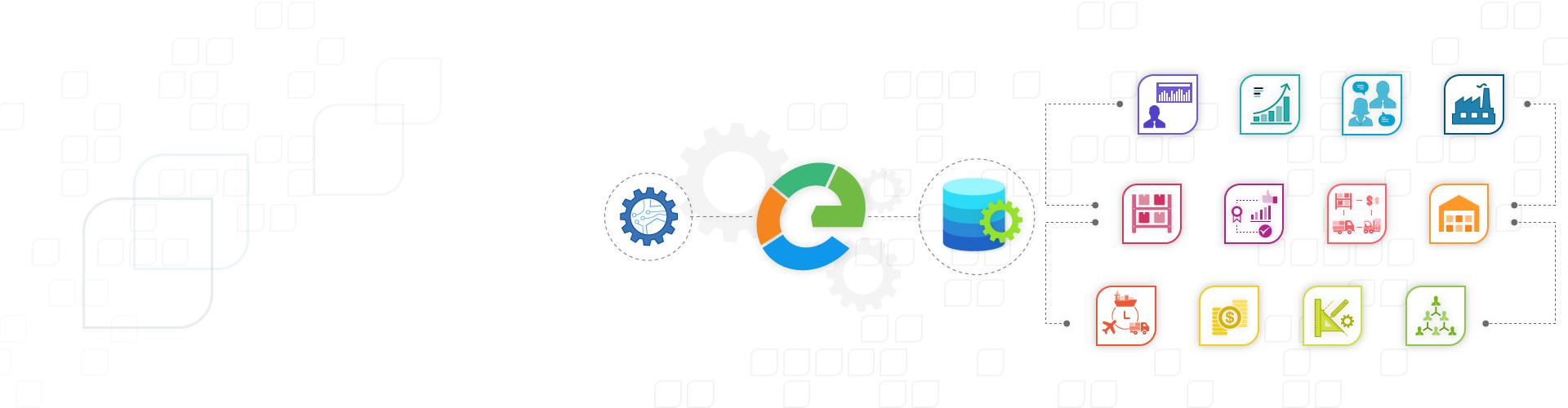 manufacturing data integration platform
