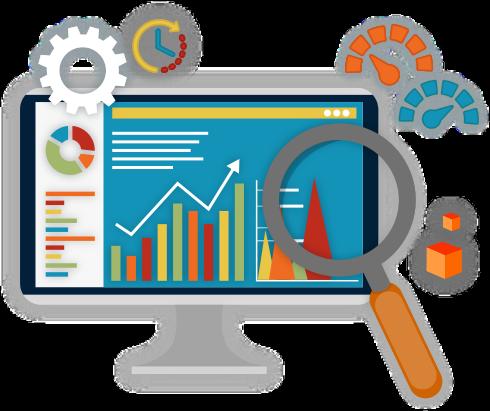 salesforce  manufacturing analytics