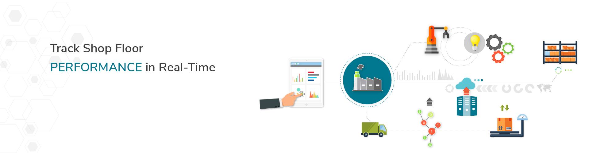manufacturing logistics analytics company